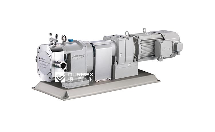 保温转子泵