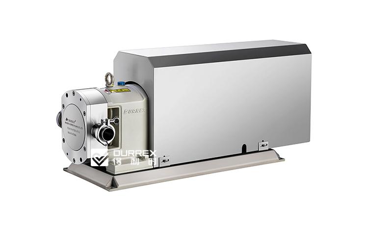 防水罩转子泵