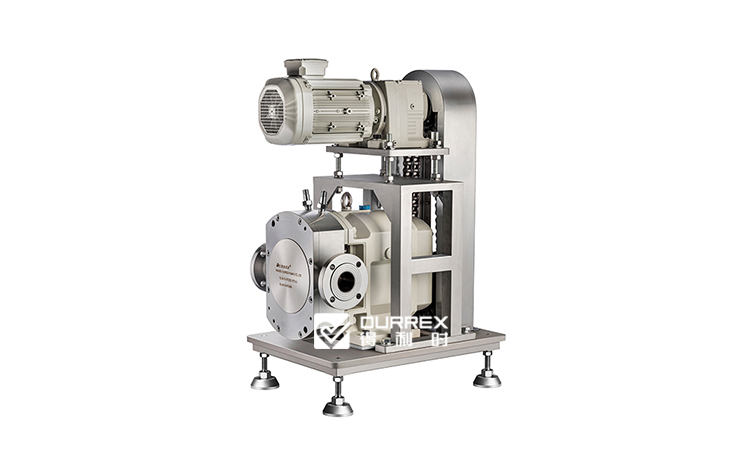 直立式转子泵