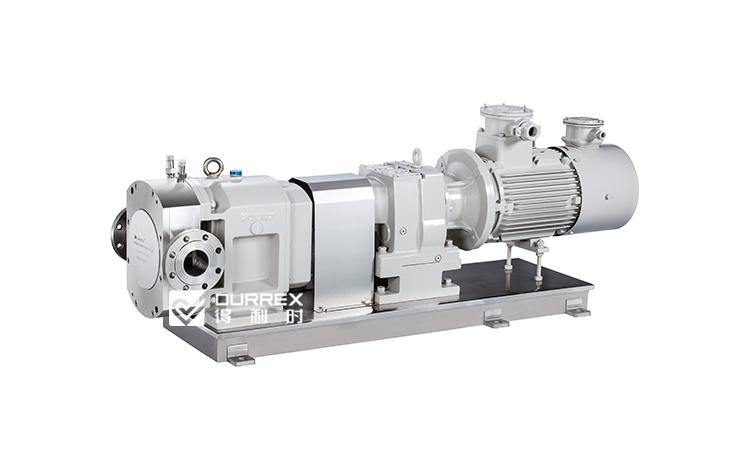 化工级转子泵