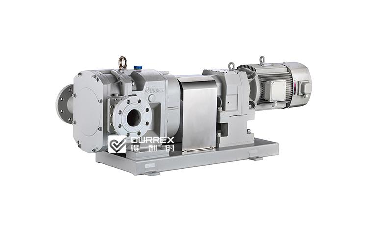 高压橡胶泵